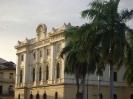 Kolonialgebäude Panama City