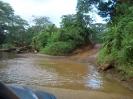 Landweg nach Kuna Yala