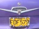 alter Ford aus den 50ern