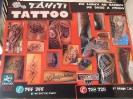 Werbung für Tatoostudio