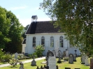 Christ Church in Russel - älteste Kirche in NZ