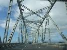 die Auckland Harbour Bridge