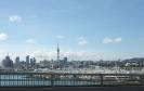 Fahrt nach Auckland