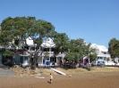 die Strandpromenade Russel