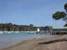 Yachtclub in Russel