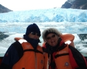 2013 / 2014 Osterinsel - Antarktis - Südamerika